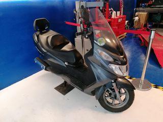 Suzuki Burgman 125 2005