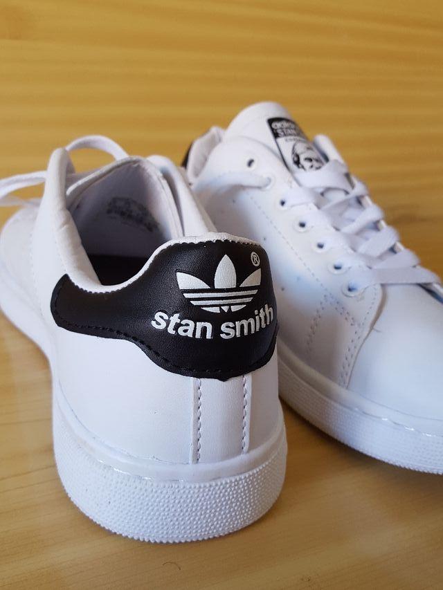 adidas stan smith segunda mano