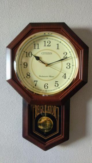 Reloj Pared con soneria