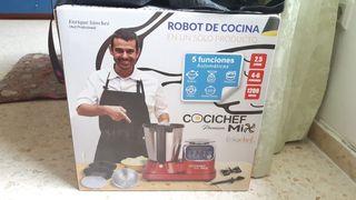 Robot de cocina Cocichef Mix Premium