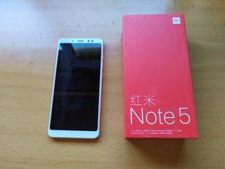 Xiaomi Redmi Note 5 6gb RAM / 64gb ROM