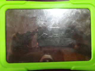 Vendo tablet de juegos