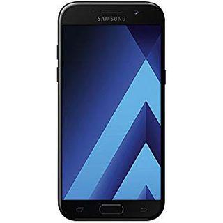 Samsung galaxy a5 2017 libre cambio