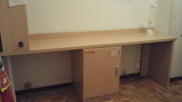 Mueble/mesa estudio.