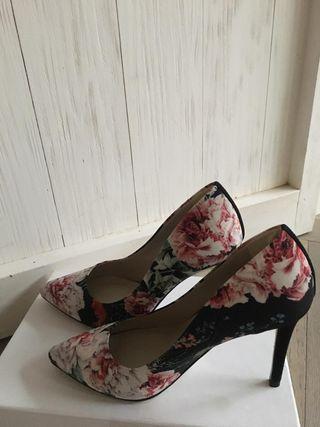 Zapatos de tacón Karen millen