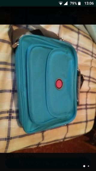 maletín para ordenador o tablet