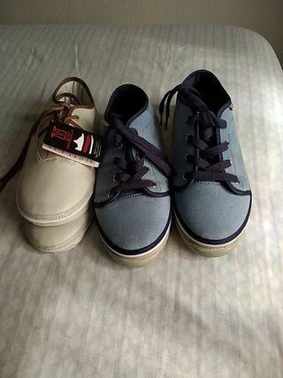 zapatillas Neltec