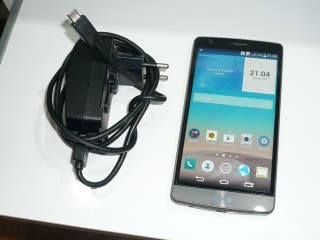 LG G3S GRIS LIBRE 4G LTE ANDROID