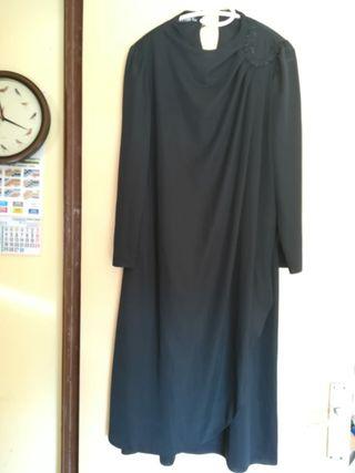 Vestido talla Grande!
