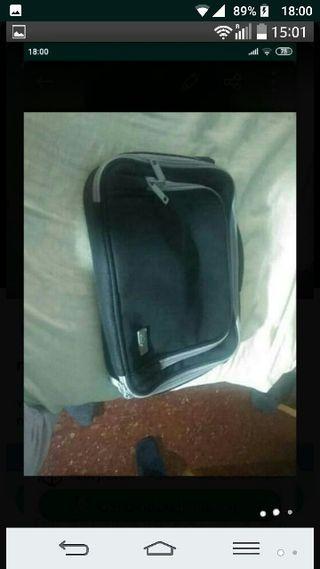 maletín para tablet o ordenador