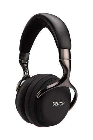 Auriculares Denon D1200