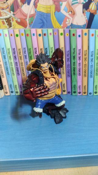 Figura Luffy Gear Four