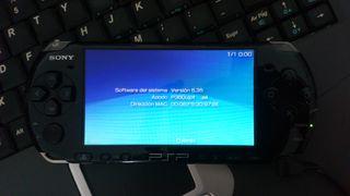 PSP Slim (PSP-3004)