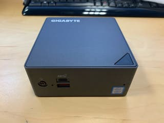 Mini PC NUC i5-8250u
