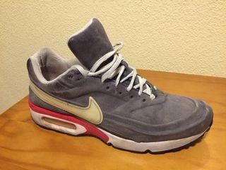 Zapatillas Nike airmax. Talla 43