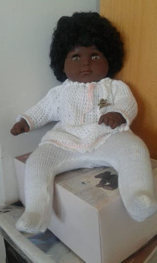 Muñeca grande