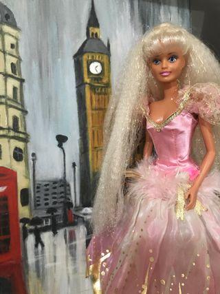 Barbie Sandie Gala
