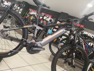 Bicicleta eléctrica HAIBIKE 6.0 // NUEVA //