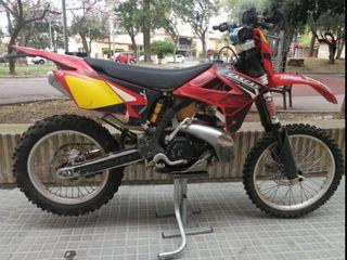 Gas Gas EC250 2008