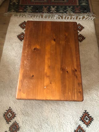 Wooden Coffee table (urgent)