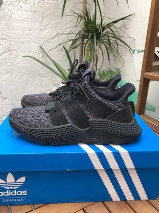 zapatillas adidas 38 2/3