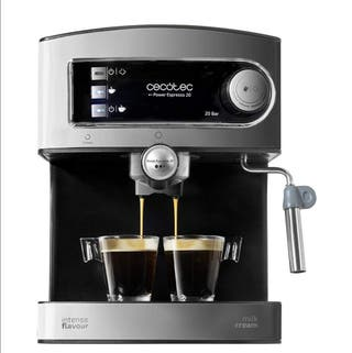 Power Spresso 20