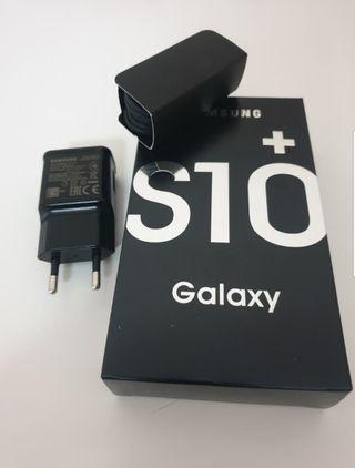 Cargador rápido Samsung tipo c