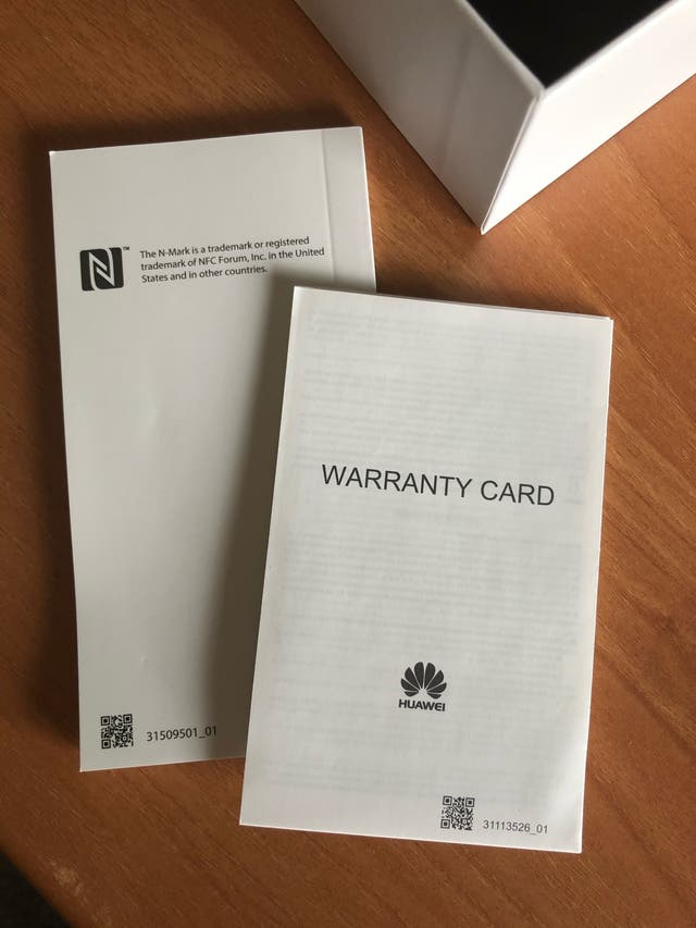 Huawei P20 Lite 64GB Color Negro