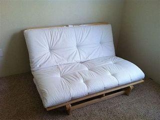 Futón o sofá cama IKEA Grankulla
