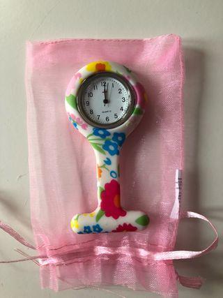 Reloj para pijama