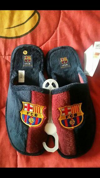 Zapatillas oficiales Barça