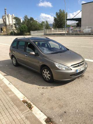 Peugeot 307 Sw 2003