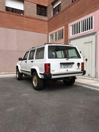 Jeep Cherokee XJ 4.0 1990