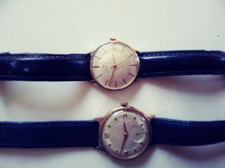 relojes antiguos