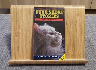 Libro en Inglés. Four Short Stories.