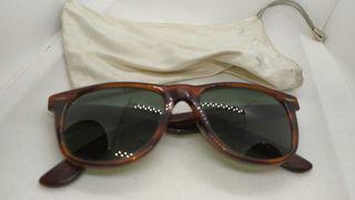 vintage Ray Ban WAYFARER II gafas de sol