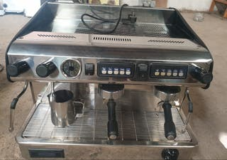 cafetera industrial semi nueva