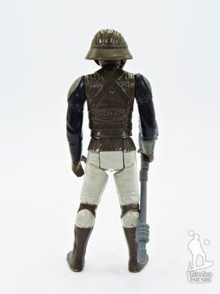 Star Wars Kenner Lando Skiff Guard Compl. 19007009