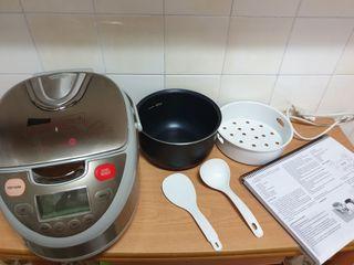 Robot de cocina, Chef o Matic pro
