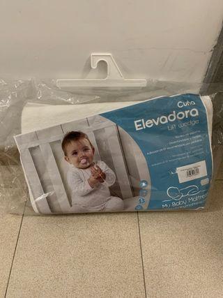 Cuña elevadora bebé