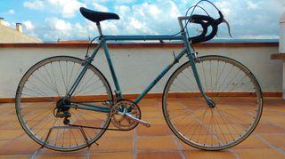 Bicicleta Gitane talla 56