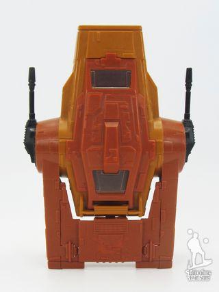 Star Wars Kenner Vintage Minirig AST- 5 19007004