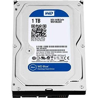 Disco duro 3,5 1TB PC sobremesa