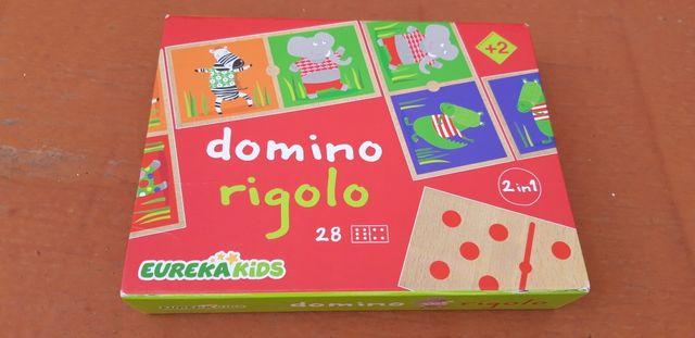 Domino Eureka