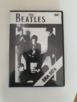 DVD beatles era 60