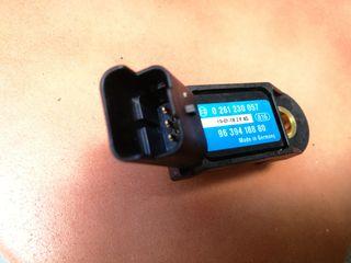 Sensor presión absoluta colector admisión