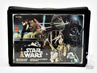 Star Wars Kenner Canada Vintage Maletín 19007002
