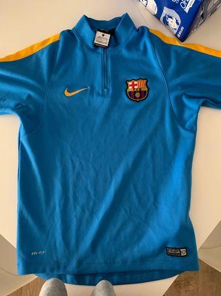 Camiseta Entrenamiento Barça