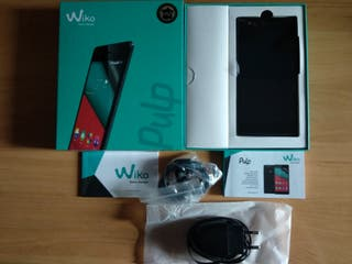 Movil Wiko Pulp