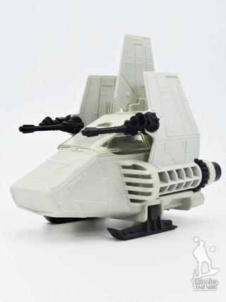 Star Wars Kenner Vintage Minirig ISP-6 19007006